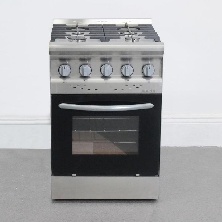 Cocina SAHO 55 Visor