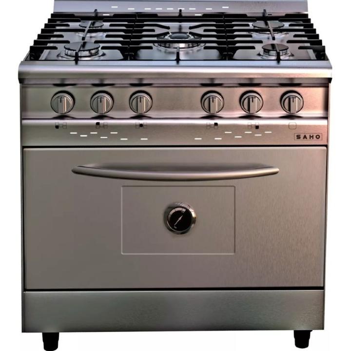 Cocina SAHO 820