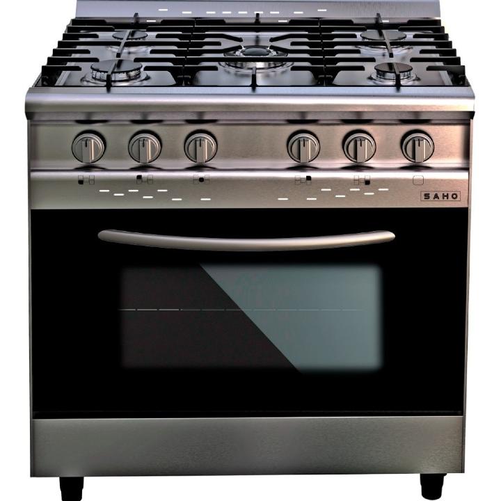 Cocina SAHO 820 Visor