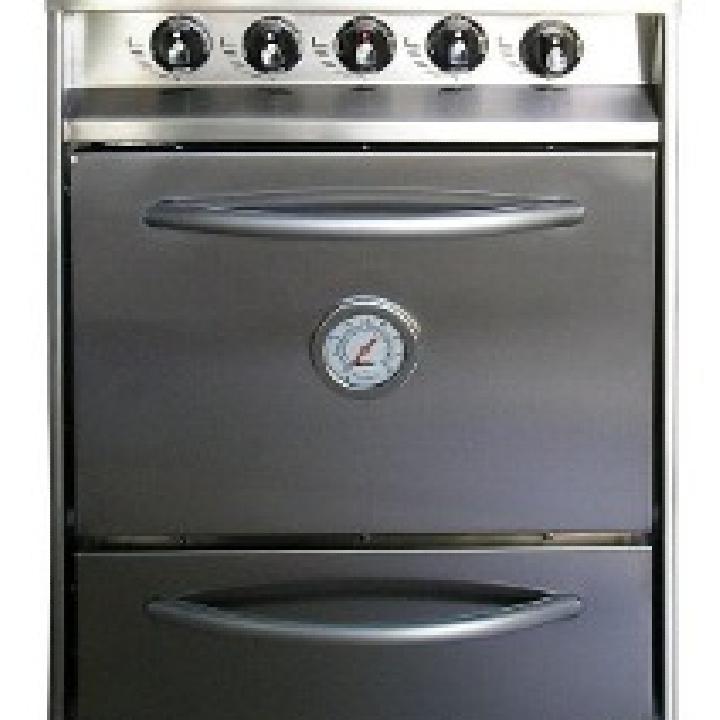 Cocina 55/60 c/Parrilla