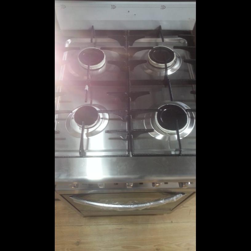 Cocina Eco 60 Visor