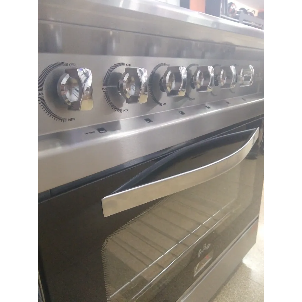 Cocina ECO 86 6H