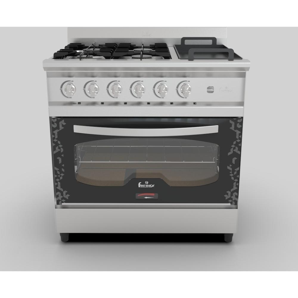 Cocina ECO 86 4H + PB