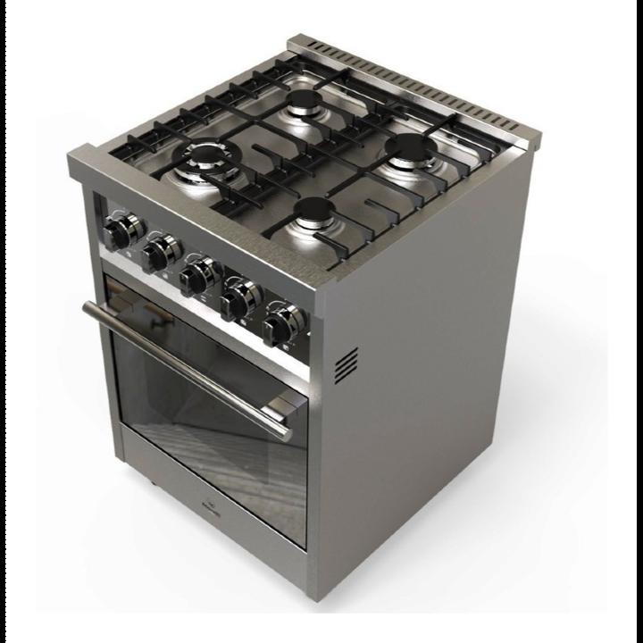 Cocina Zafira 550