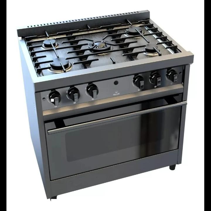Cocina Zafira 900