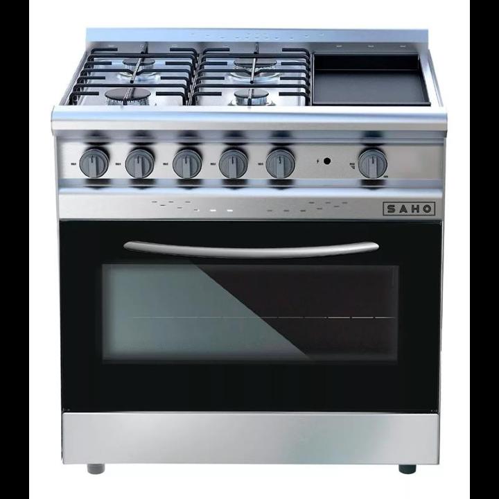 Cocina SAHO 820 c/Plancha